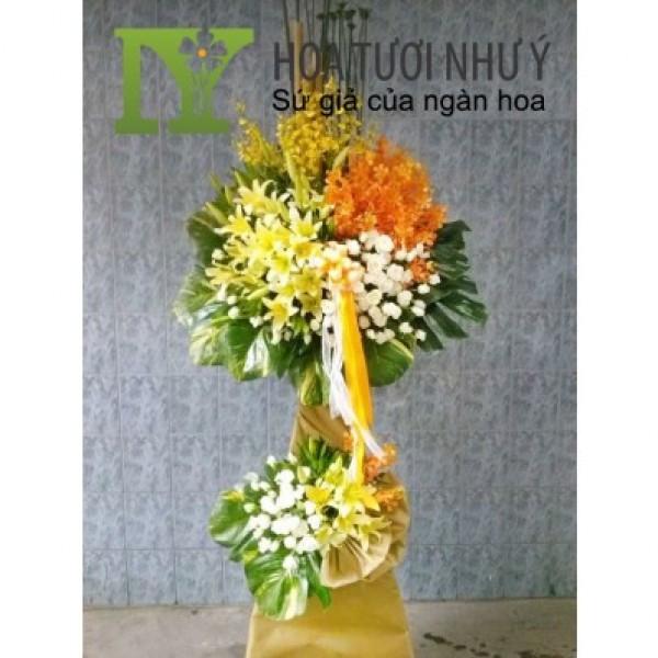 Hoa Chúc Mừng - HCM 8002